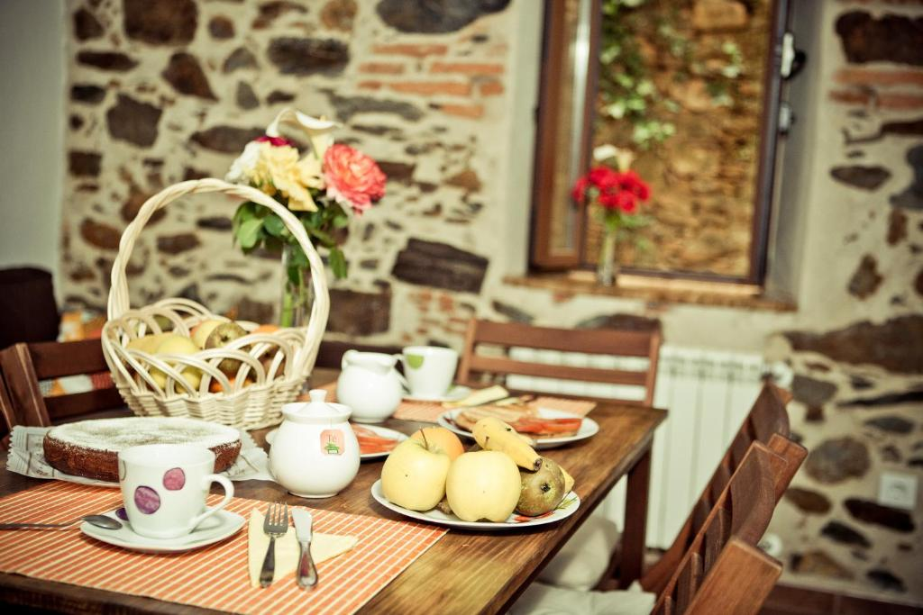 hotels with  charm in cáceres provincia 22