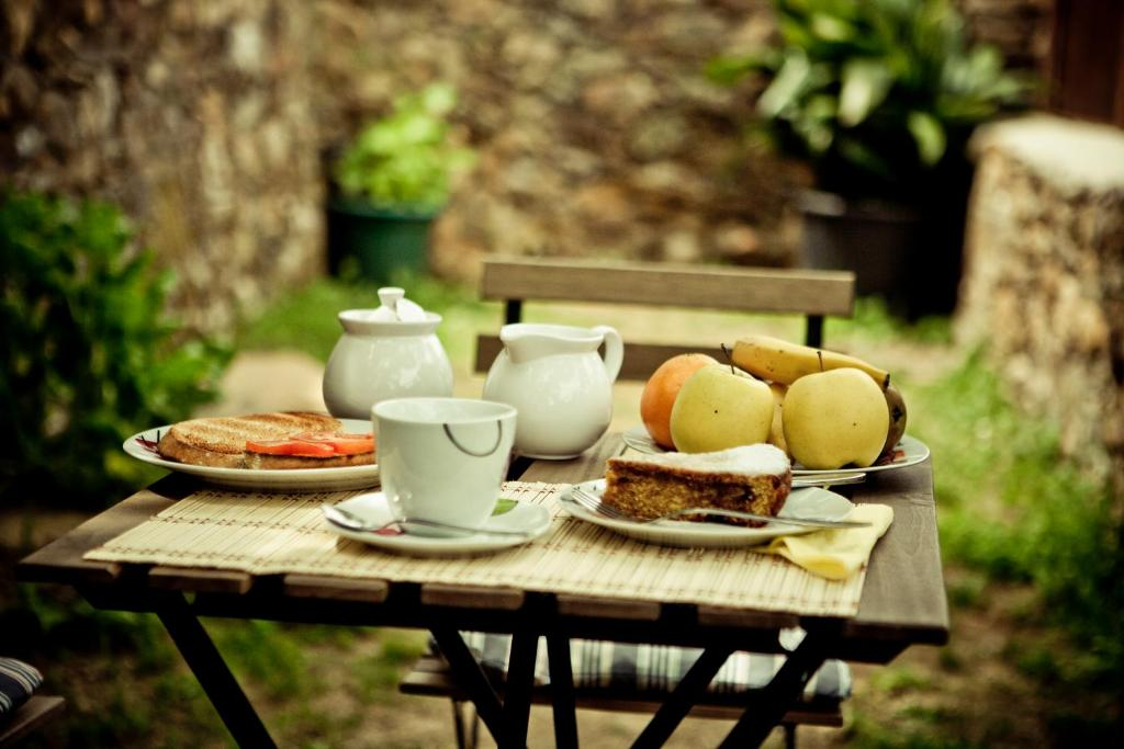hotels with  charm in extremadura  66