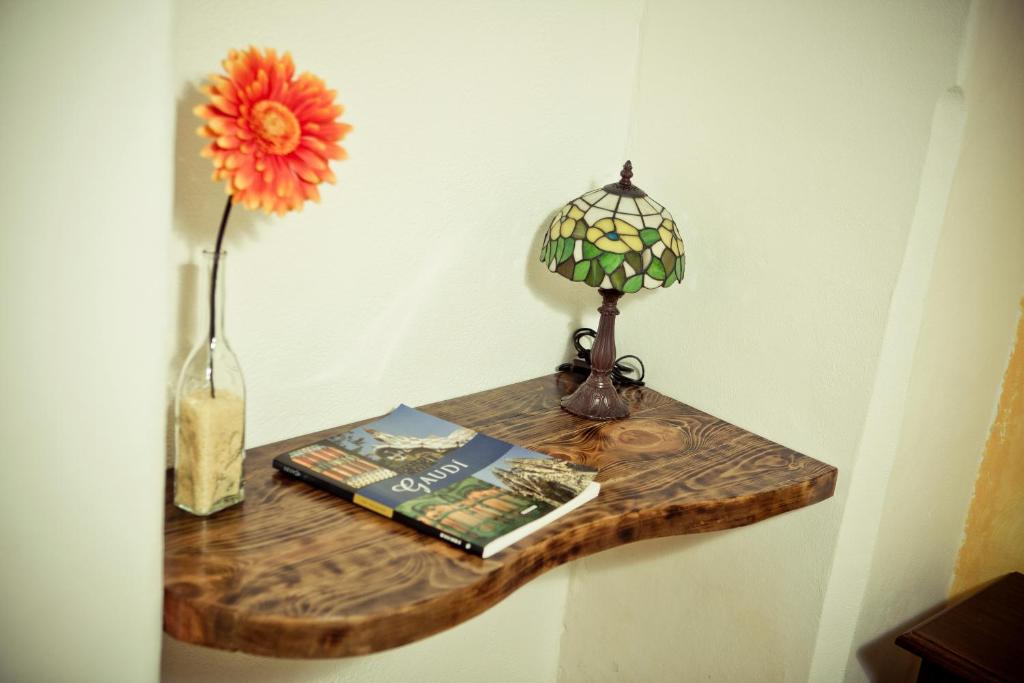 hotels with  charm in cáceres provincia 11