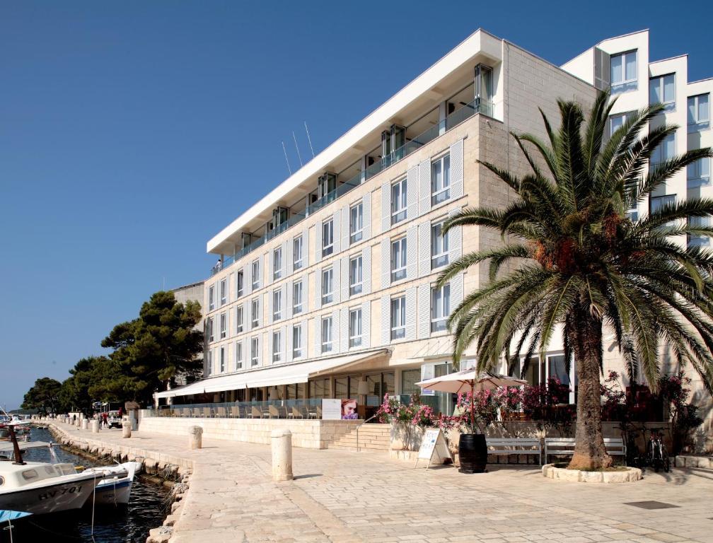 アドリアナ フヴァル スパ ホテル(Adriana Hvar Spa Hotel)