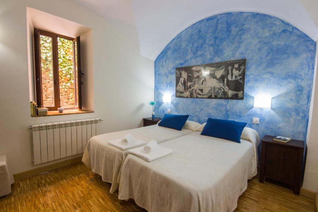 hotels with  charm in cáceres provincia 15