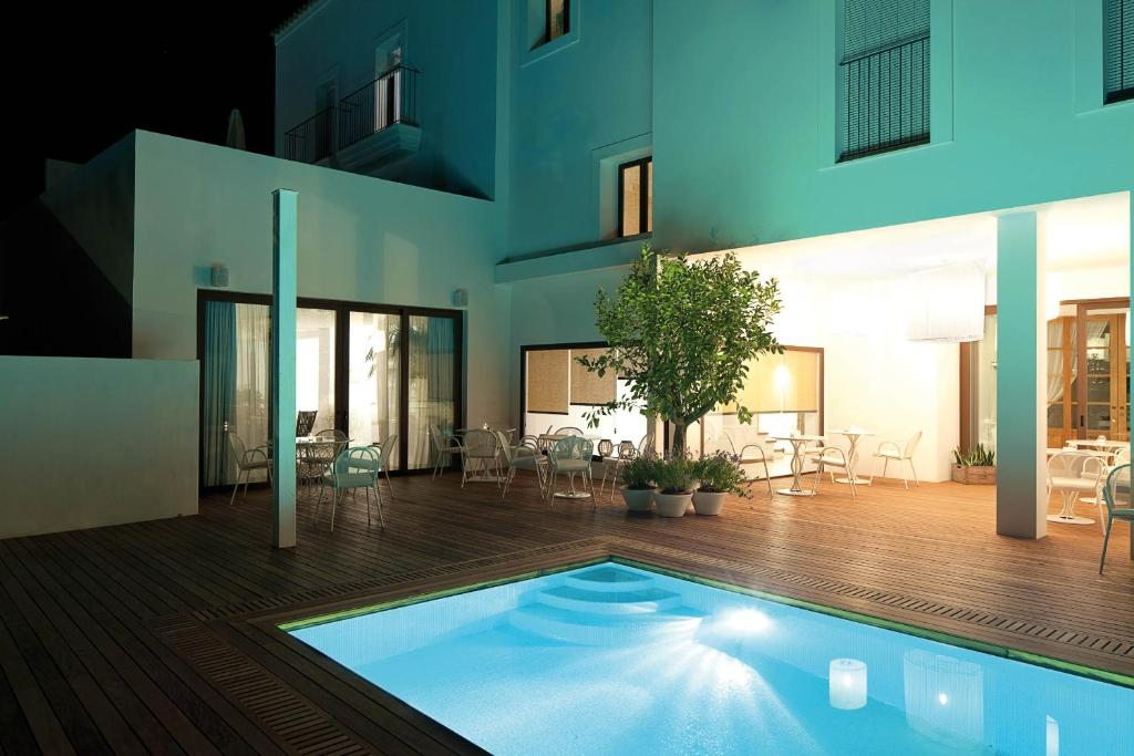boutique hotels in sant francesc xavier  31