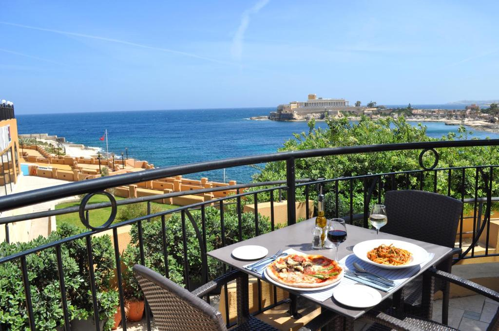 Marina Hotel Corinthia Beach Resort Malta Reserve Now Gallery Image Of This Property