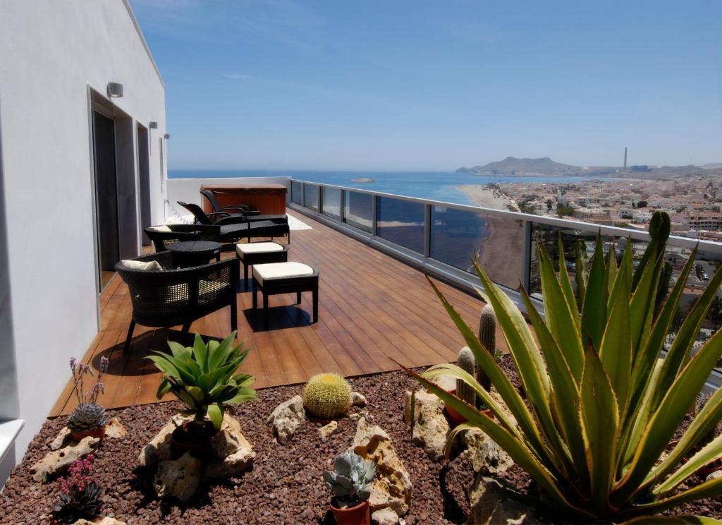 boutique hotels in carboneras  14