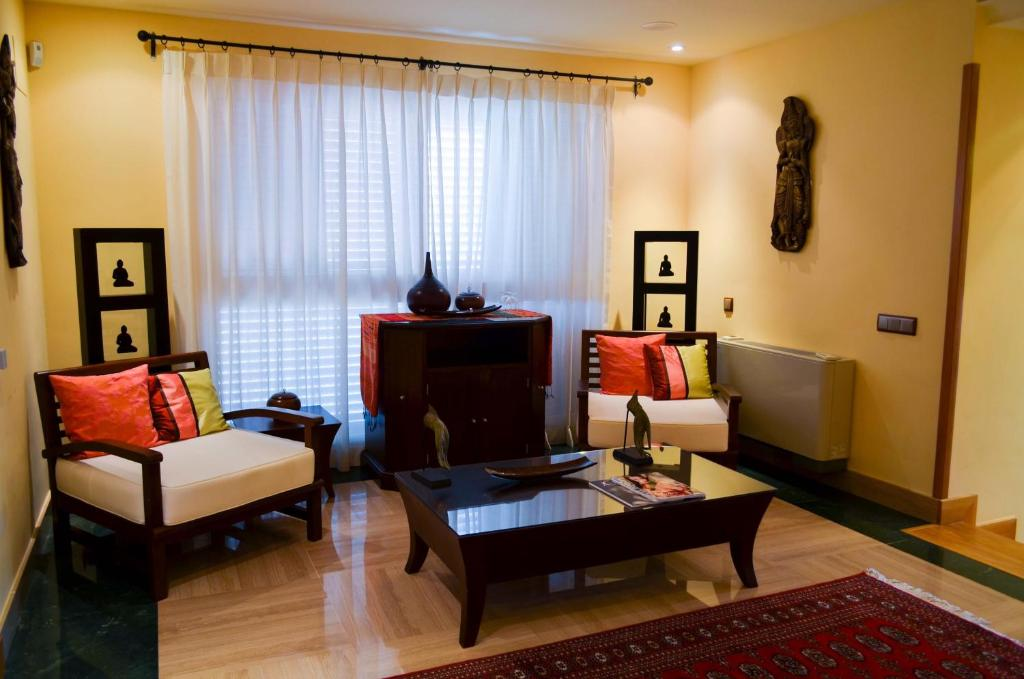 boutique hotels in málaga  156