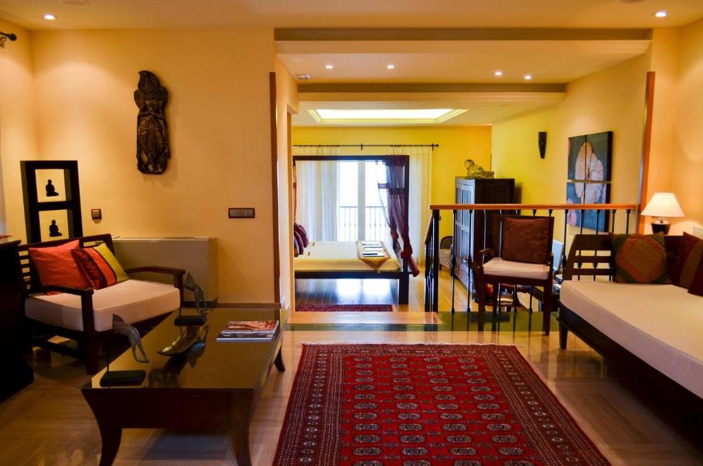 boutique hotels in málaga  154