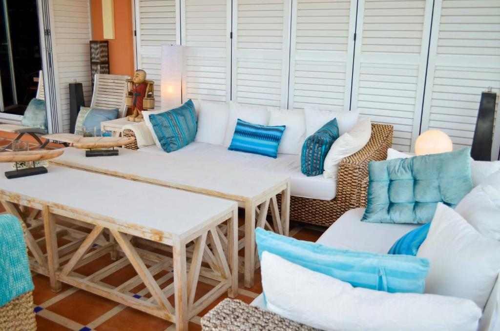 boutique hotels marbella  43