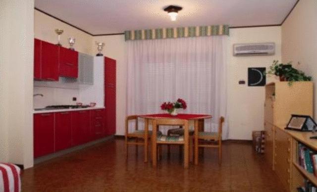 Comprare un appartamento di due stanze a Siracusa