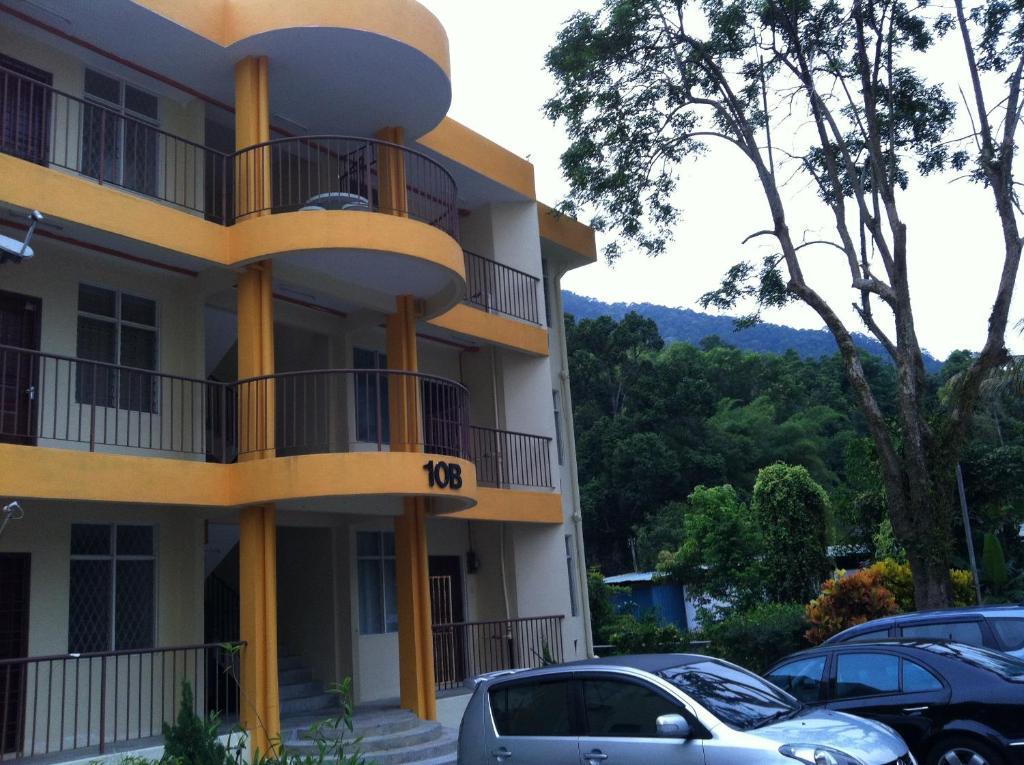 apartment menzan bayu emas apart batu ferringhi malaysia rh booking com