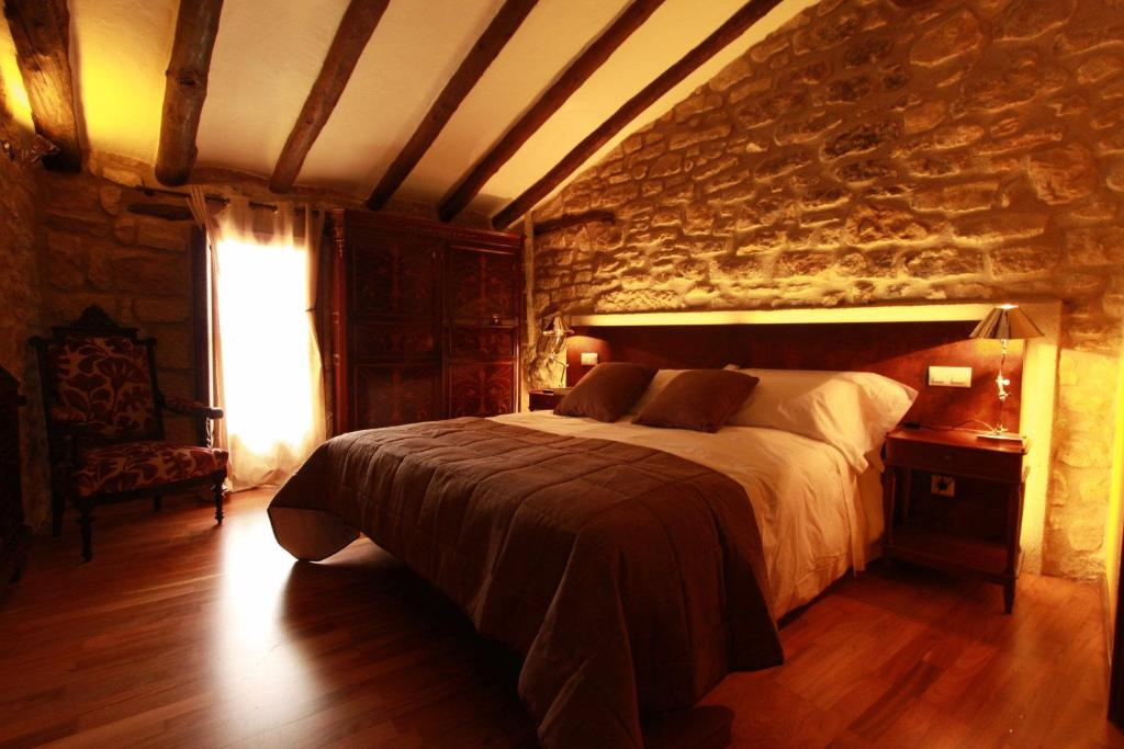 boutique hotels calaceite  9