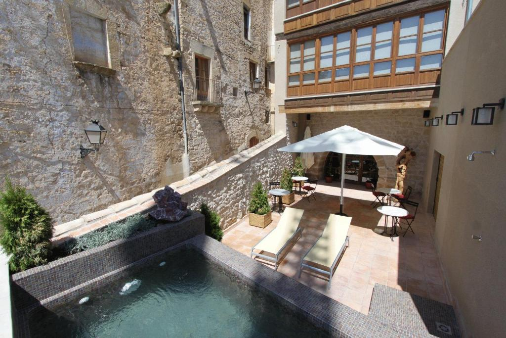 boutique hotels calaceite  1
