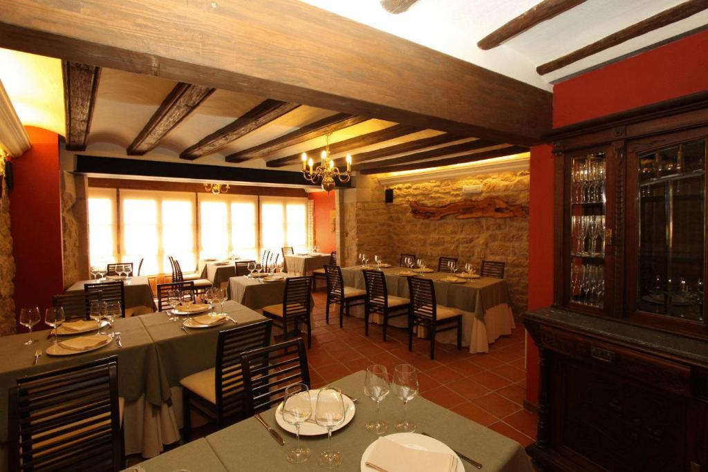 boutique hotels calaceite  18