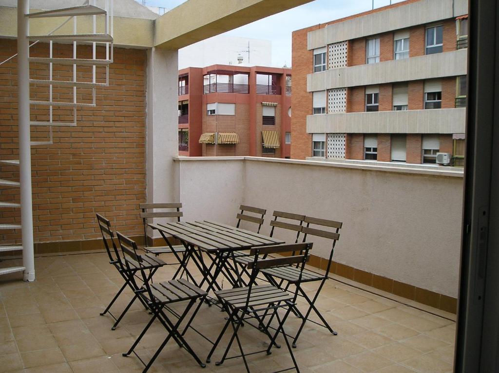 Imagen del Apartamentos Benito