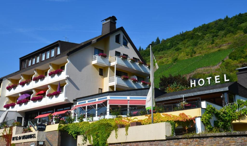flair hotel am rosenhügel, cochem – updated 2019 prices
