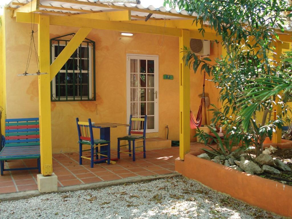 Apartment Coco Palm Garden, Kralendijk, Caribbean Netherlands ...