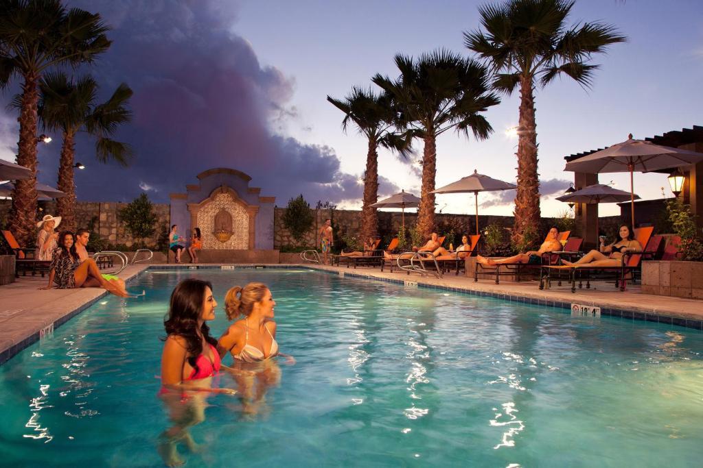 Hotel Encanto Las Cruces Nm Booking Com