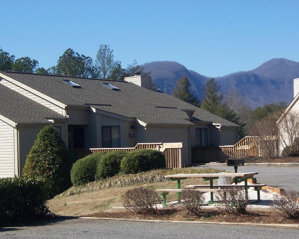 Apartments In Black Mountain North Carolina