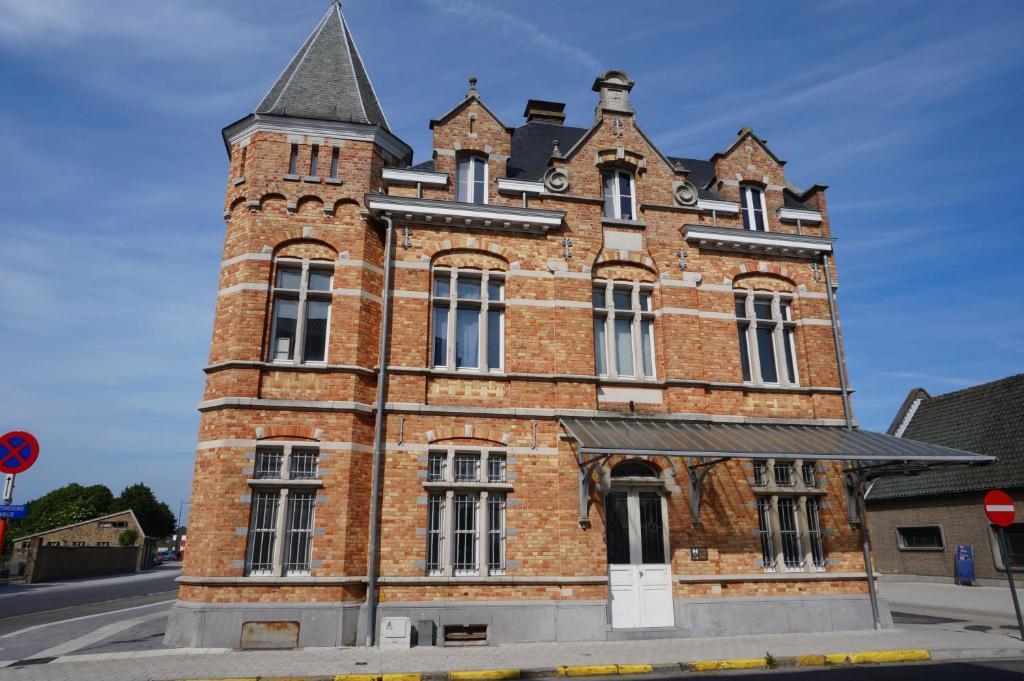 Apartments In Den Populier West-flanders