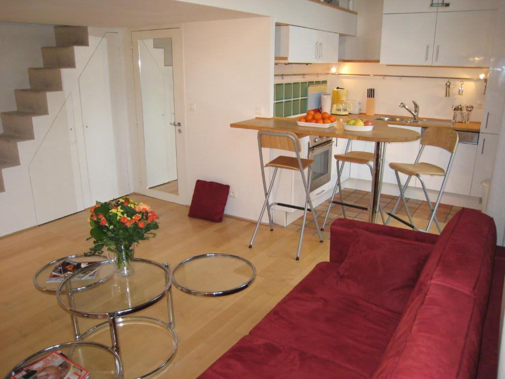 sauveur apartment, paris, france - booking