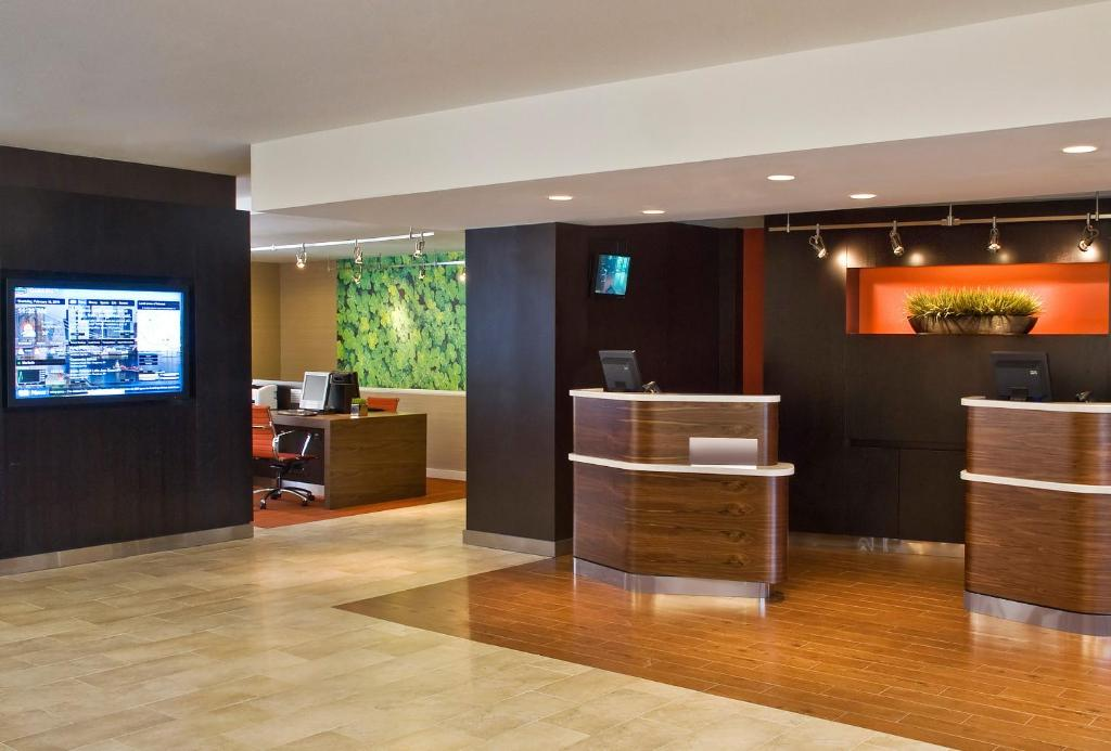 Hotel Courtyard by Marriott Tarrytown (USA Tarrytown) - Booking.com