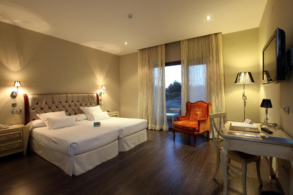 boutique hotels toledo provinz  69