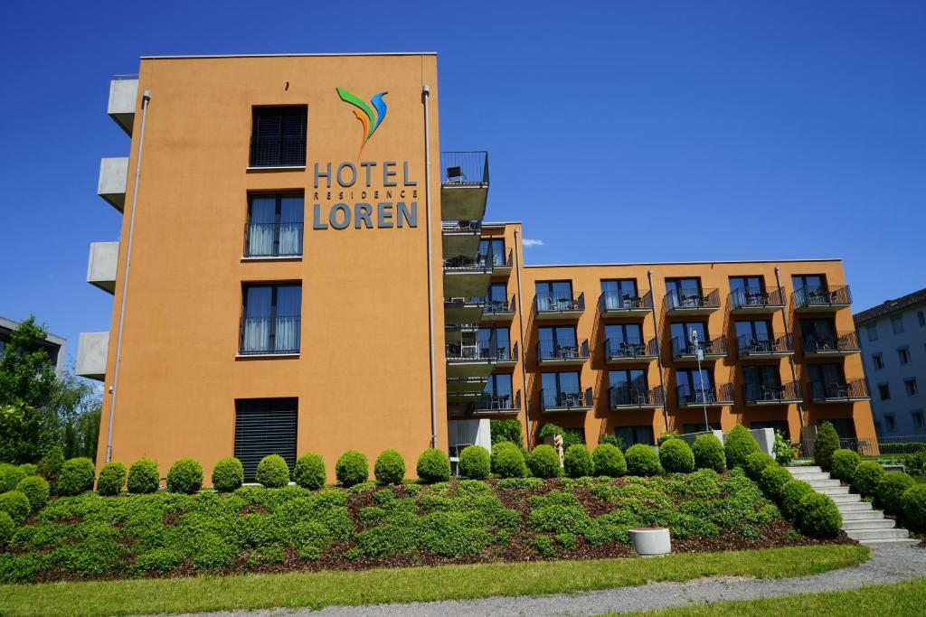 Hotel residence loren uster switzerland booking gallery image of this property solutioingenieria Choice Image