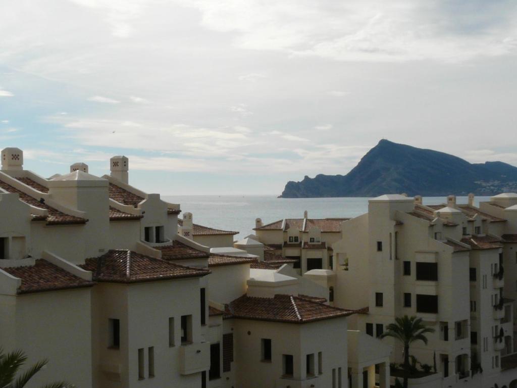 Apartamento Villa Gadea imagen
