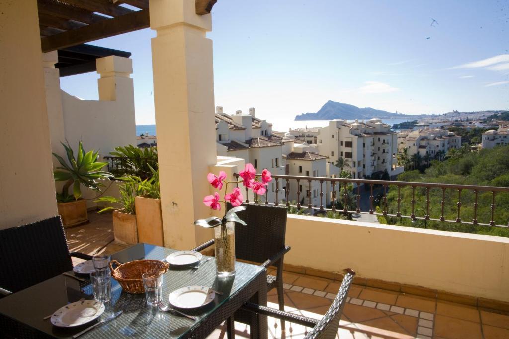 Imagen del Apartamento Villa Gadea