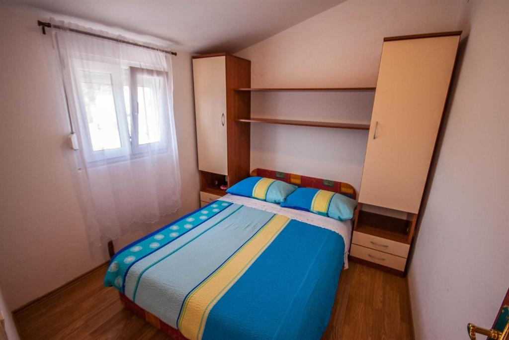 apartments mazor hr kukljica
