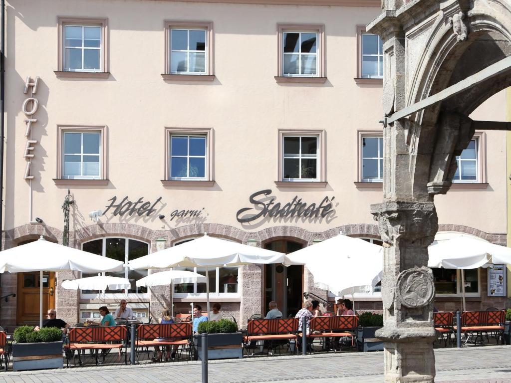 Stadtcafe Hotel Garni Hammelburg Updated 2019 Prices
