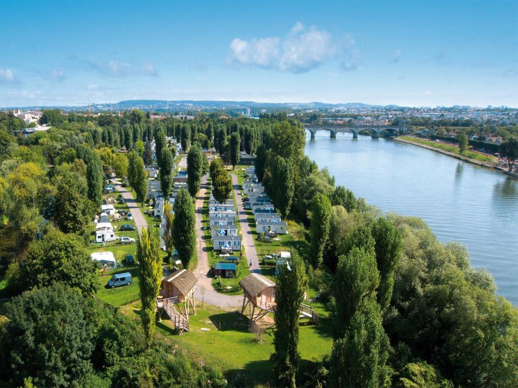 Camping maisons laffitte france maisons laffitte booking