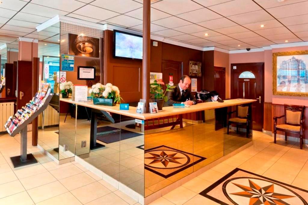 Hotel Paris Printania Maraicher, France - Booking.com