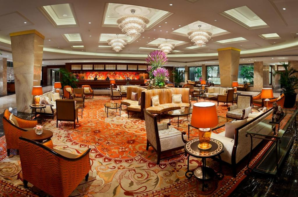 Best Top 10 Hotels In India