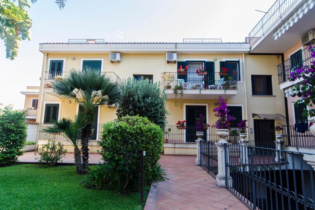 Nearby hotel : Casa Vacanza AcquaMarina