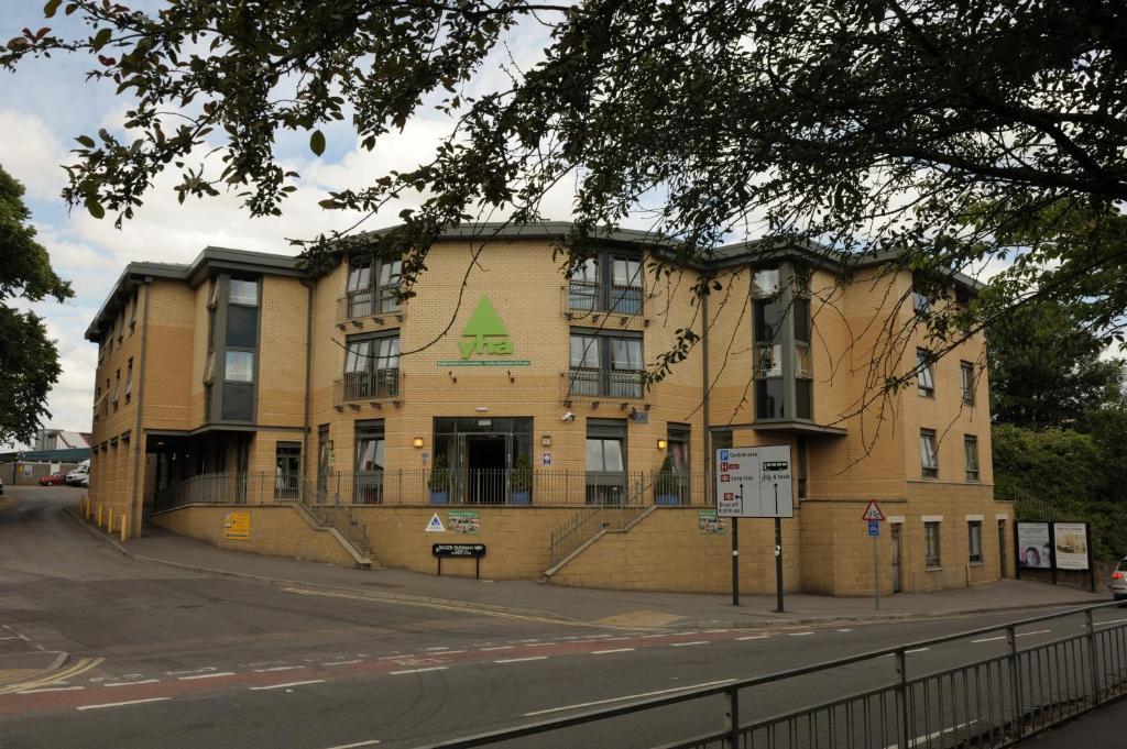 Etagenbett Oxford : Hostel yha oxford gb booking
