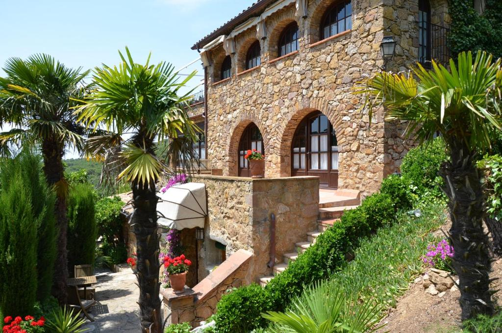 boutique hotels begur  158