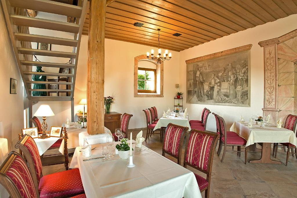 Hotel Kloster Nimbschen, Grimma – Updated 2018 Prices