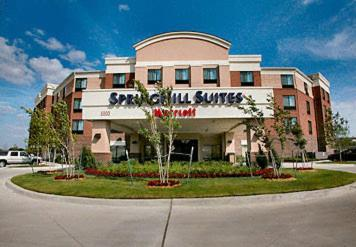 hotel springhill dfw airport irving tx. Black Bedroom Furniture Sets. Home Design Ideas