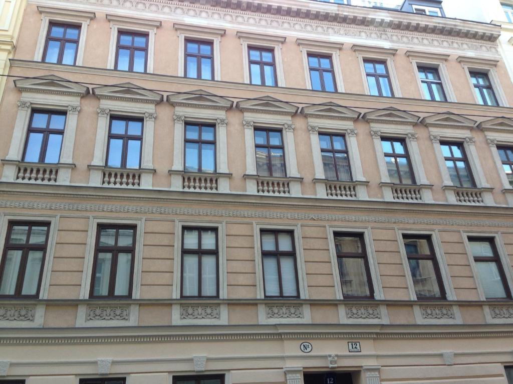 Old Vienna Apartments Austria Booking Com