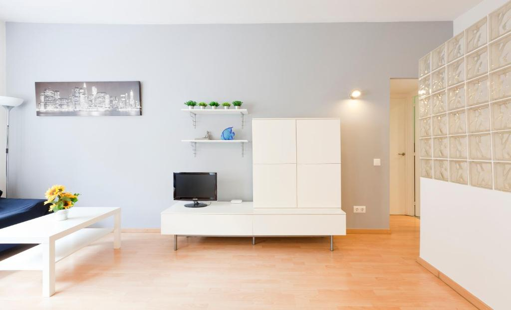 Imagen del AB Clot Nice Apartment