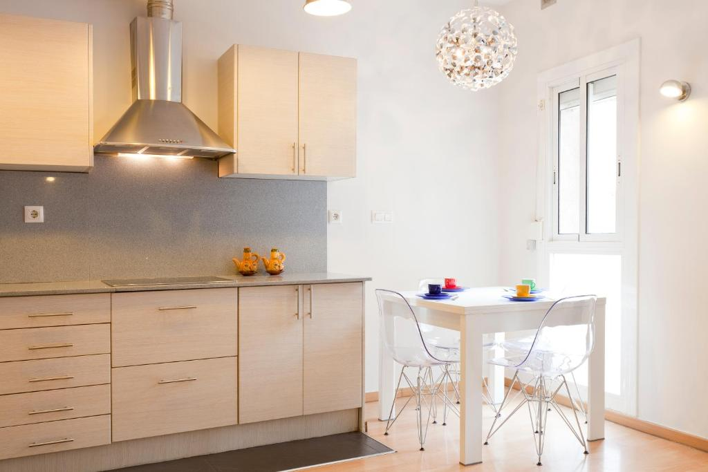 AB Clot Nice Apartment foto
