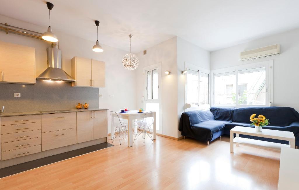 AB Clot Nice Apartment imagen