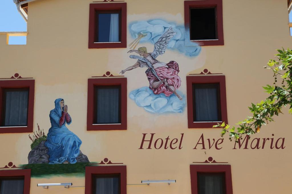 Hotel Ave Maria, Selcuk, Turkey - Booking.com