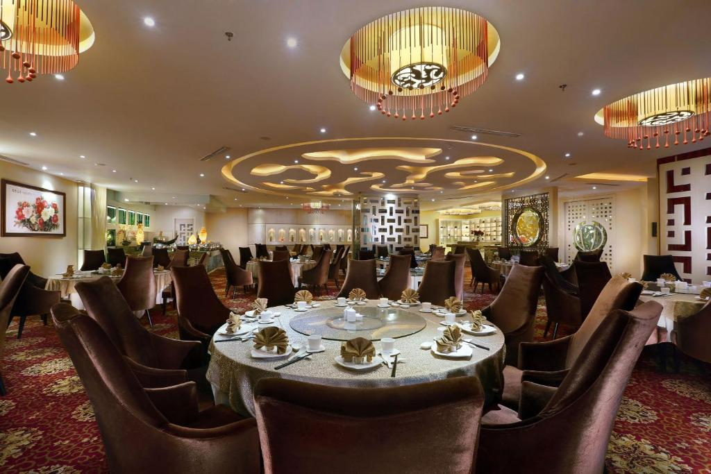 Grand aston city hall hotel medan indonesia booking gallery image of this property junglespirit Choice Image