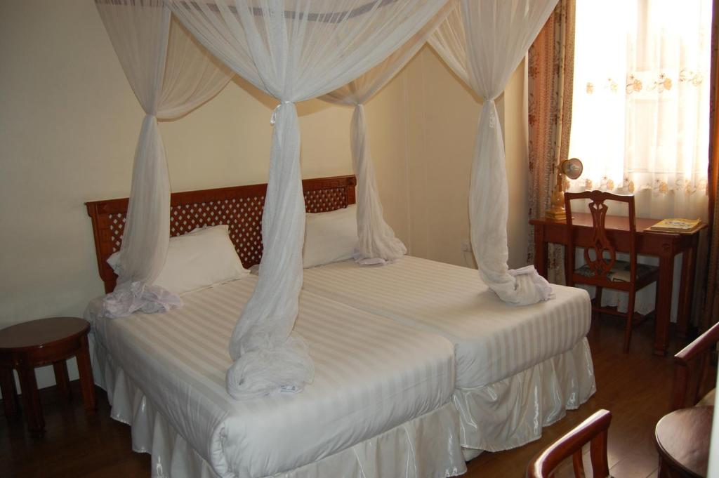 Arusha Tourist Inn Hotel