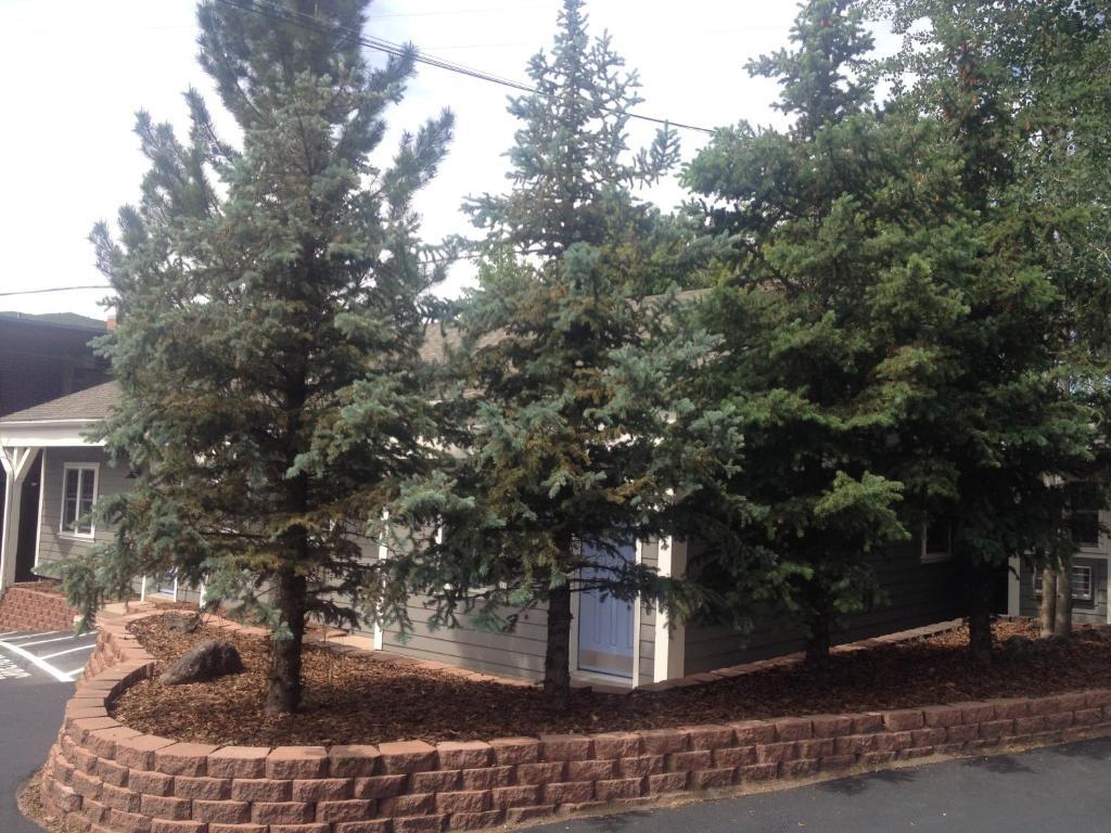 Basalt Mountain Inn