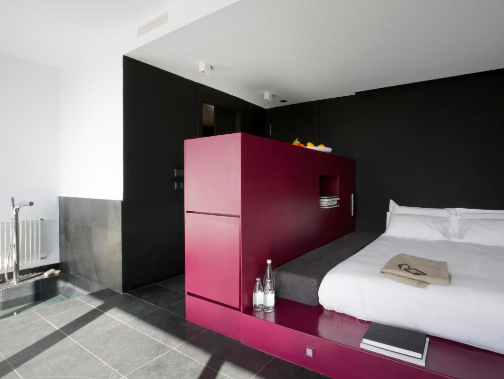 boutique hotels aragonien  85