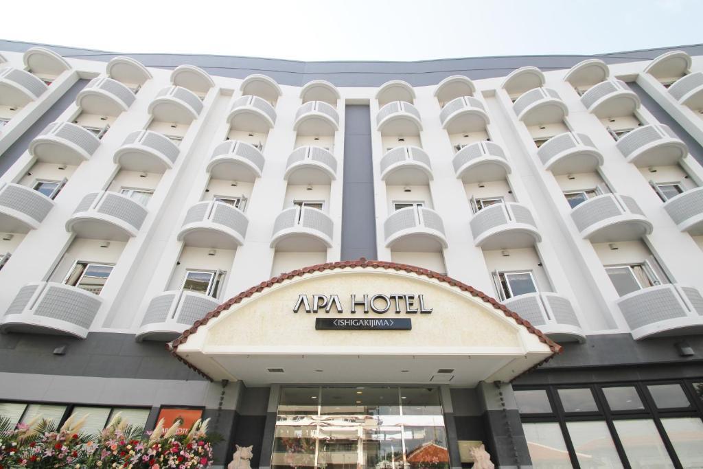 APA Hotel Ishigakijima的圖片搜尋結果