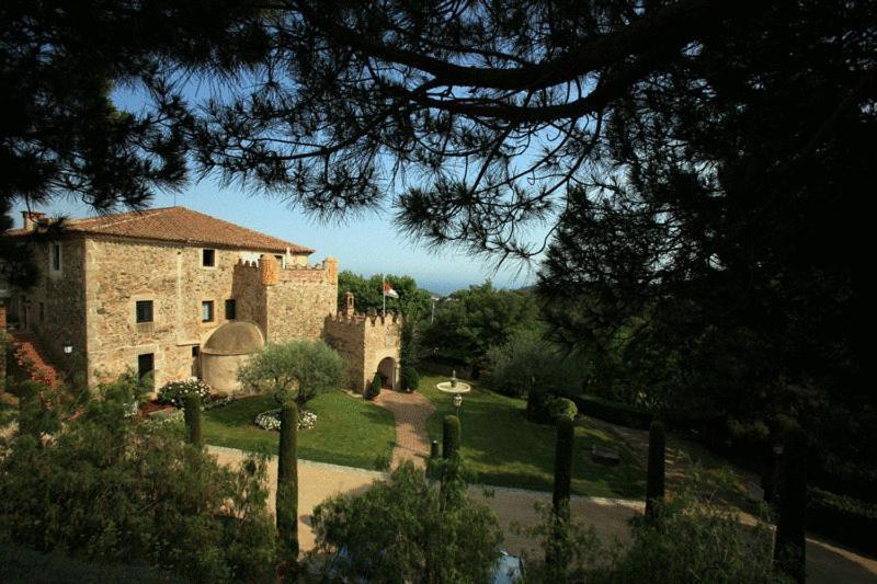Hotel Castell de l'Oliver 27