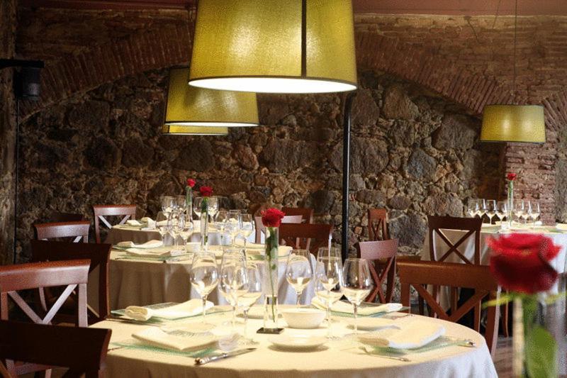 Hotel Castell de l'Oliver 24